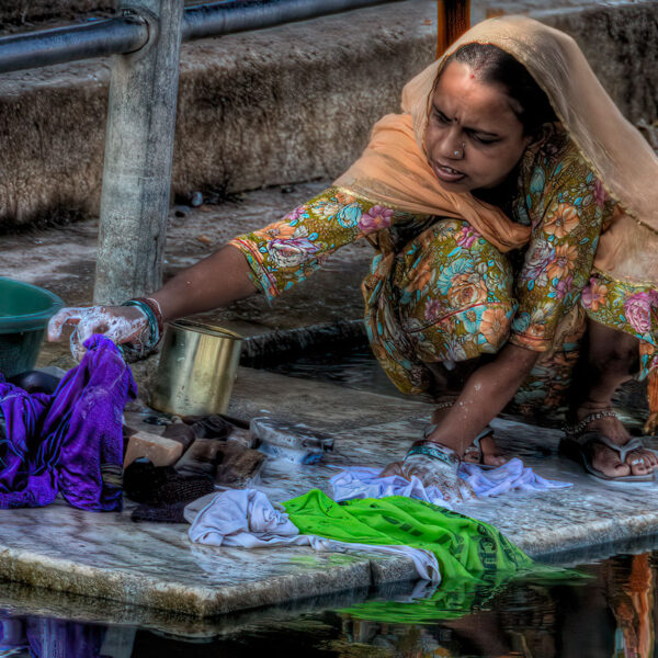 """""""Washing"""" – Dave O'Neil Photography detail"""